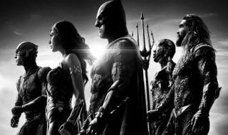 Justice League : la Snyder Cut débarquera finalement un mois plus tôt en France !