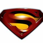 L'insigne de Superman