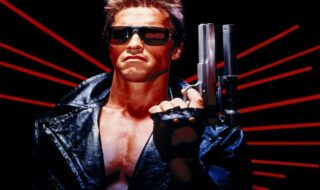 Terminator, le film de 1984