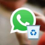 WhatsApp : comment récupérer un message supprimé