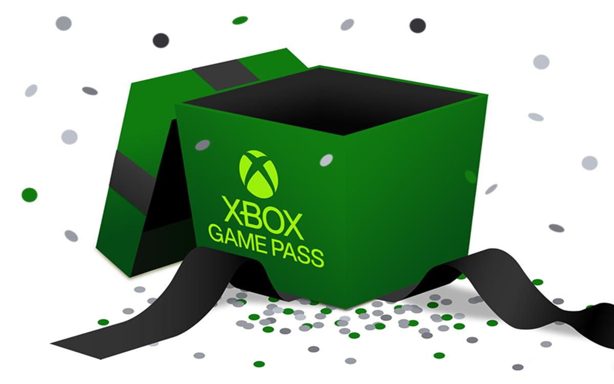 Le Xbox Game Pass