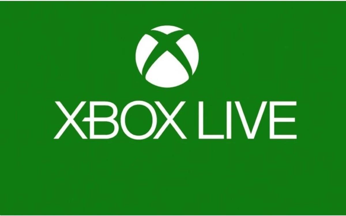 Le Xbox Live s'appelle désormais Xbox network