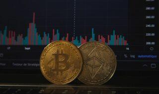 L'Ethereum pourrait battre le Bitcoin et devenir la première cryptomonnaie mondiale