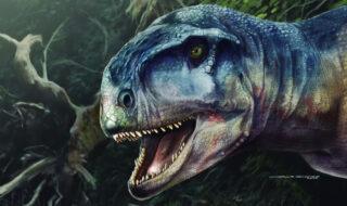 « Celui qui fait peur » : une terrifiante nouvelle espèce de dinosaure découverte en Patagonie