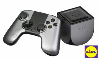 Lidl dévoile sa propre console next-gen au prix choc de 99 €, sortie fin avril