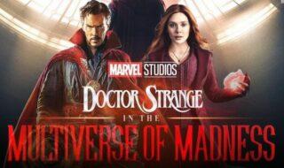 Doctor Strange 2 : qui seront les héros du MCU présents dans le film ?