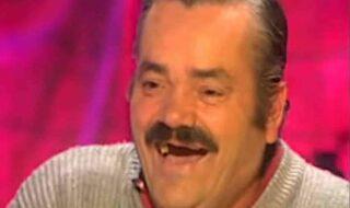 El Risitas, l'homme au célèbre fou rire devenu un mème incontournable, est mort