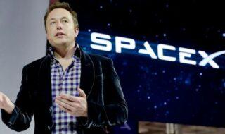 Elon Musk veut des volontaires pour aller sur Mars, mais il y aura des morts