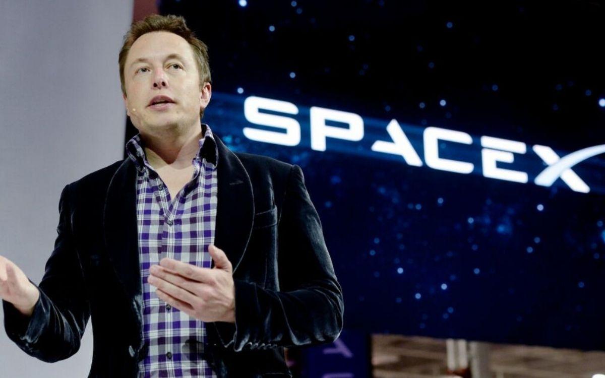 Elon Musk © Kevork Djansezian, Getty Images
