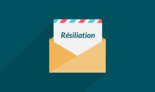 Comment rédiger une lettre de résiliation (abonnement, contrat, etc.) ?