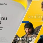 PlayStation Plus avril 2021