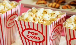 Popcorn Time : la plateforme de streaming pirate va faire son retour