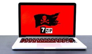 Qlocker : ce ransomware ultra-dangereux a déjà récolté 230 000 € grâce au logiciel 7-Zip