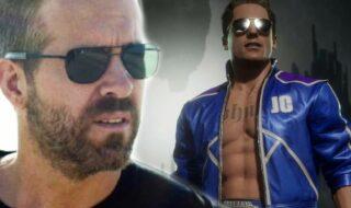 Mortal Kombat 2 : les internautes veulent Ryan Reynolds en Johnny Cage