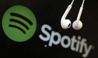 Spotify : le prix des abonnements augmente, jusqu'à 3 € de plus par mois