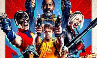 The Suicide Squad : la «suite » s'illustre dans une bande-annonce explosive