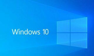 Windows 10 : le système est désormais installé sur 1,3 milliard d'appareils