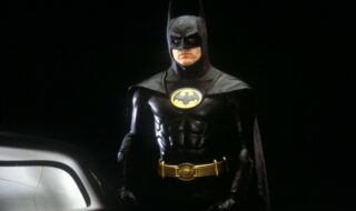 The Flash : une photo dévoilant Michael Keaton en Bruce Wayne fuite