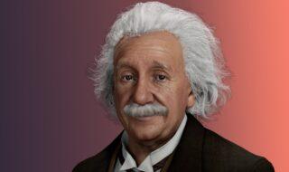 IA : vous pouvez désormais discuter avec le clone numérique d'Albert Einstein