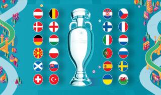 Euro 2021 : calendrier des Bleus, horaires des matchs, chaînes, voici toutes les infos