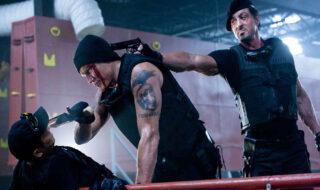 Expendables 4 : une date pour le tournage, la clique de Stallone et Statham revient bientôt