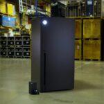 Le mini-frigo Xbox Series X