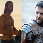 Chris Hemsworth à l'affiche de Gladiator 2 ?