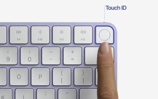 iMac 2021 : puce M1, nouveau clavier Touch ID, plusieurs ...