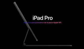 iPad Pro 2021 : puce M1, 5G,  mini LED, Apple officialise sa nouvelle tablette