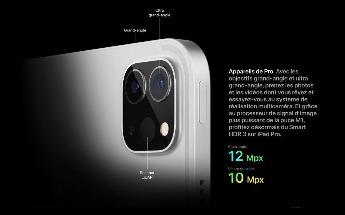 iPad Pro 2021 photo