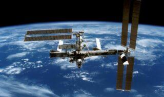 Thomas Pesquet : comment suivre la position de l'ISS en direct ?