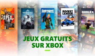 Xbox Series X et One :  plus besoin d'abonnement Live Gold pour ces 50 jeux multijoueur