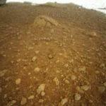 La première photo de Mars signée Ingenuity