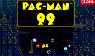 Pac-Man 99 : le jeu iconique se décline en Battle Royale sur Nintendo Switch