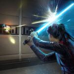 Disney fabrique des sabres laser réalistes