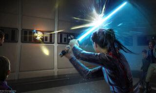 Star Wars : Disney va lancer un sabre laser qui fera de vous un vrai Jedi