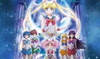 Netflix : le film Sailor Moon bientôt disponible sur la plateforme