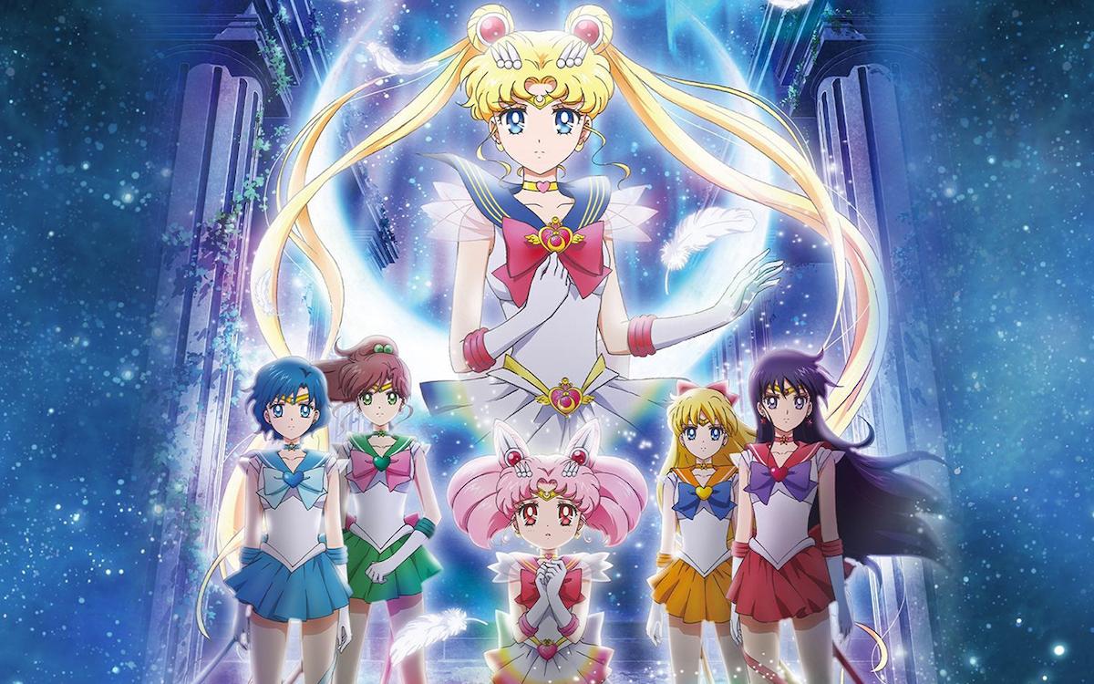 Film Sailor Moon Eternal