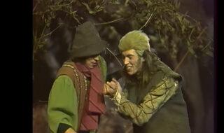 Le Seigneur des Anneaux : une adaptation soviétique de 1991 fait un carton sur YouTube