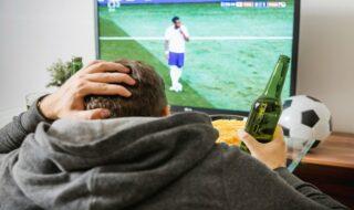 Meilleures TV Euro 2021 : bien choisir son modèle pour regarder la compétition