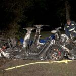 Tesla : accident mortel au Texas