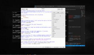 Windows 10 peut désormais lancer des applications Linux avec leur interface graphique
