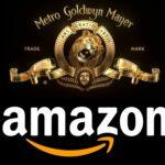 Amazon rachat MGM