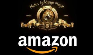 Amazon rachète la MGM pour 8,45 milliards de dollars (James Bond, Rocky, etc.)