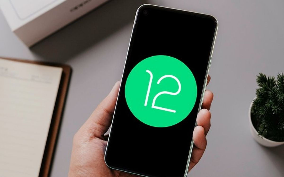 Android 12 comment installer bêta