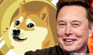 Elon Musk pourrait accepter le Dogecoin pour l'achat des Tesla, le cours s'envole