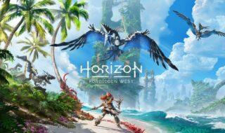 Horizon Forbidden West : date de sortie, gameplay, histoire, à quoi s'attendre ?