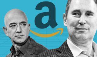 Jeff Bezos ne sera plus le PDG d'Amazon à partir du 5 juillet 2021