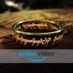 Le Seigneur des anneaux sur Amazon
