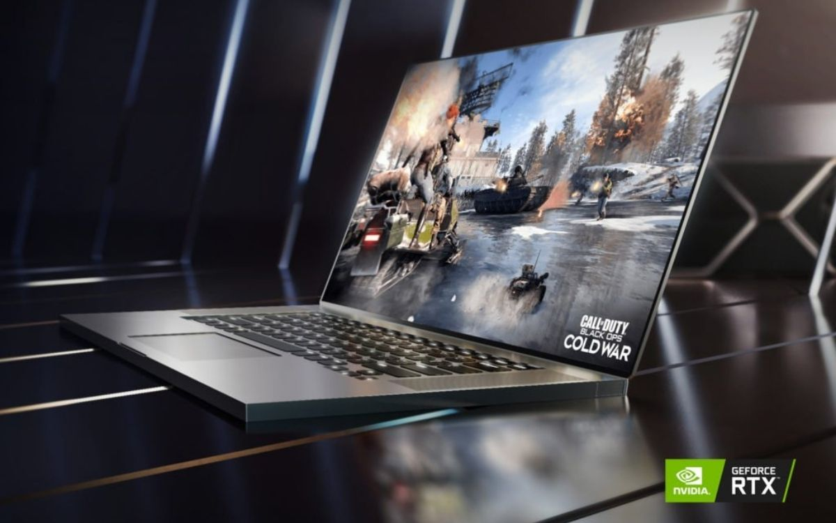 NVIDIA GeForce RTX 3050 et RTX 3050 Ti